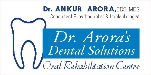 Dr. Arora's Dental Solutions
