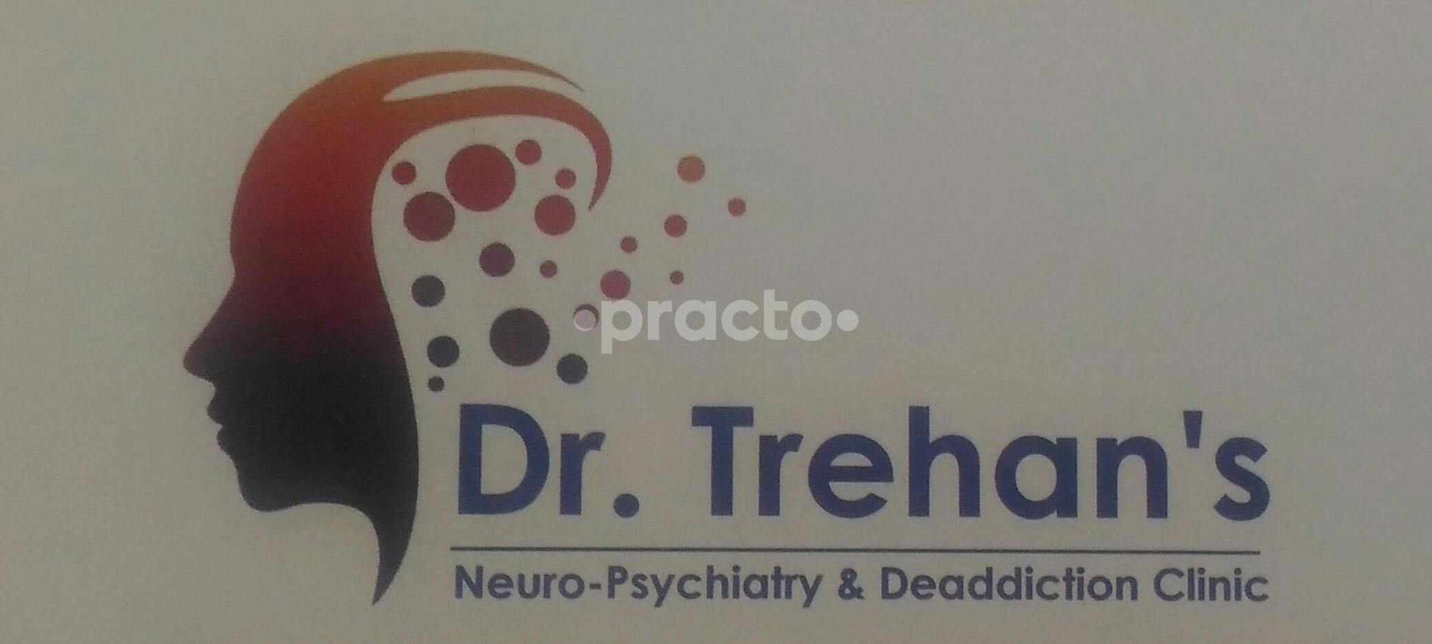 Dr. Trehan's Neuro - Psychiatry and Deaddiction Clinic