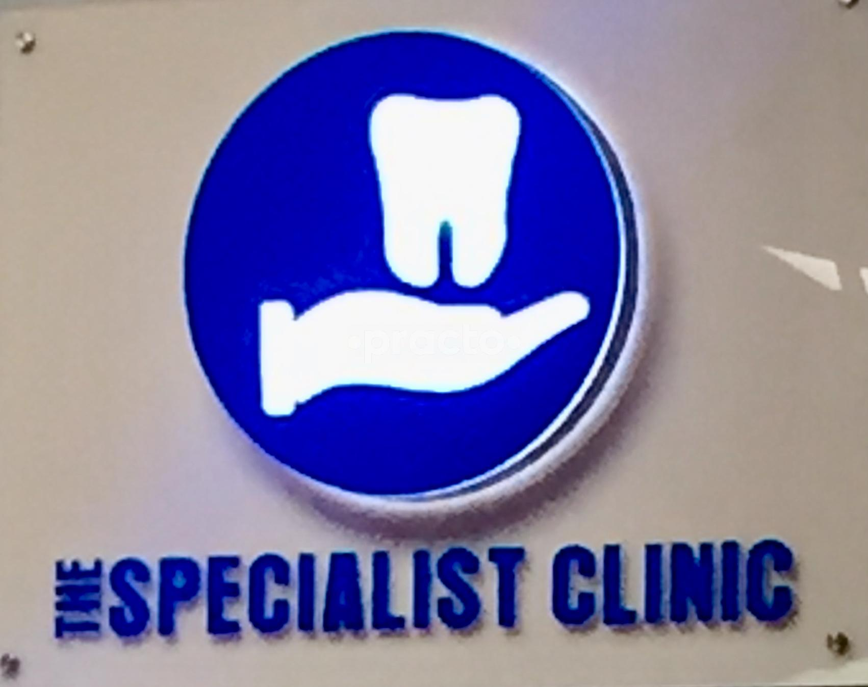 The Specialist Clinic
