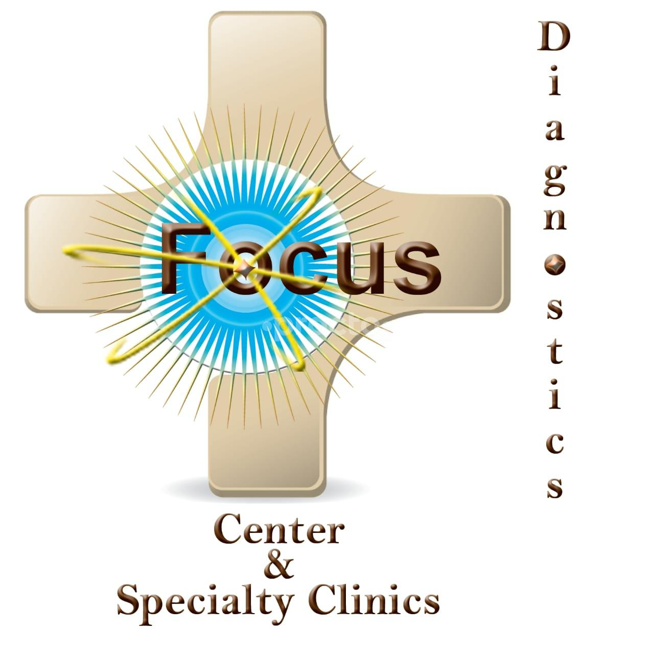 Focus Diagnostic and Speciality Clinic - Chamarajpet