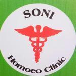 Soni Homoeo Clinic