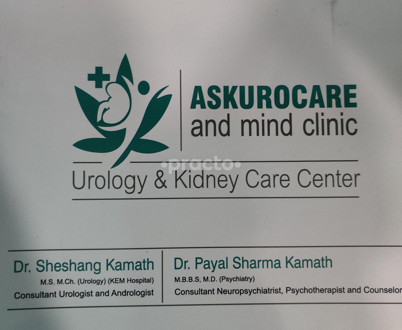 Ask Urocare & Mind Clinic
