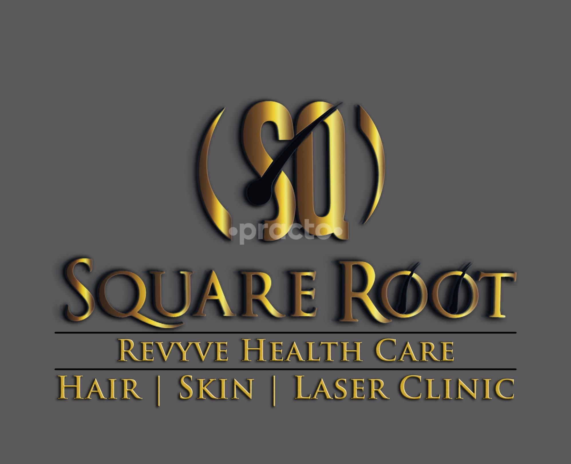 Square Root Revyve Health Care