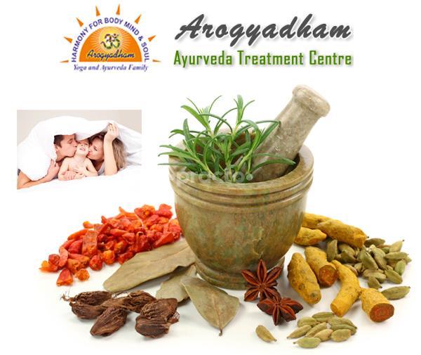Arogyadham Clinic