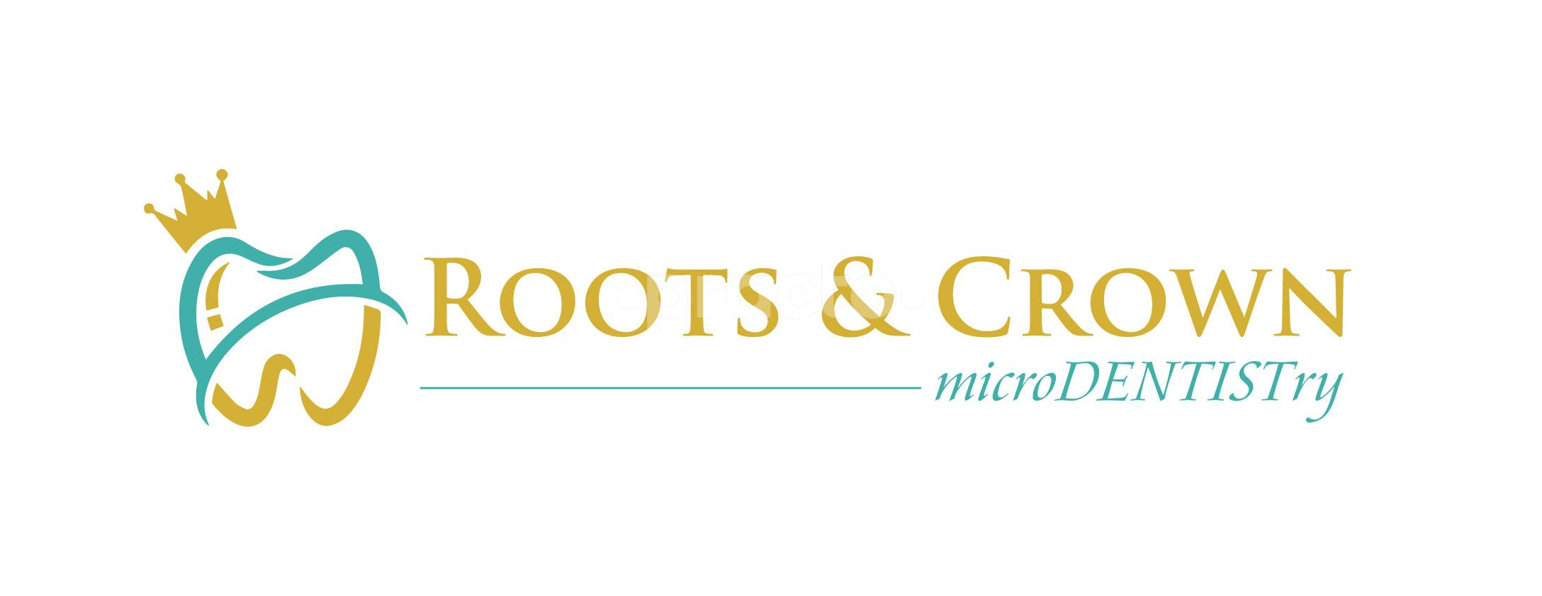 Roots and Crown Microdentistry