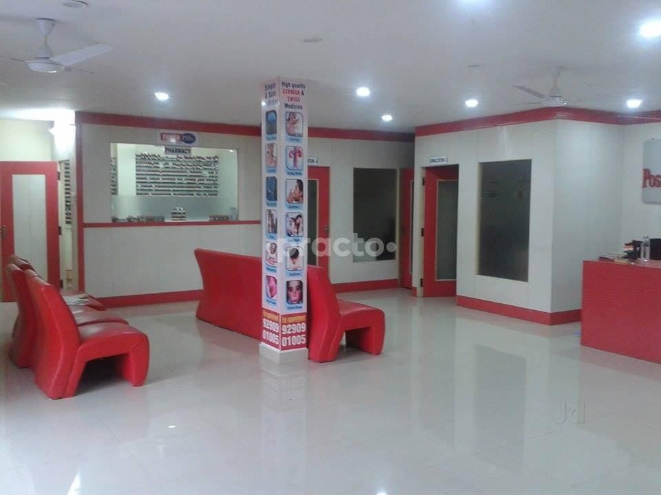 Doctors in Anantapur - Book Appointment Online, View Fees