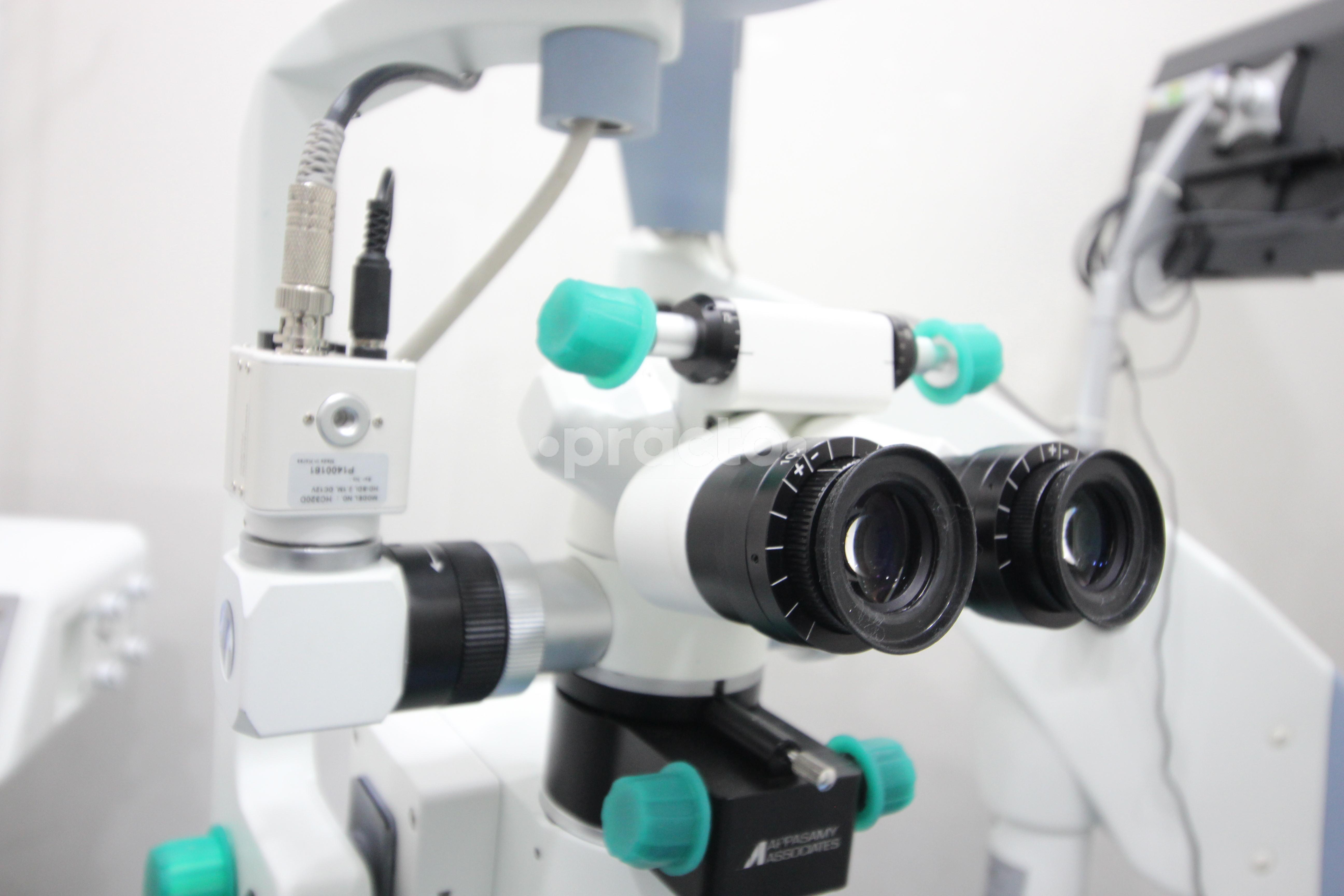 Dr  Sabyasachi Sengupta - Ophthalmologist/ Eye Surgeon