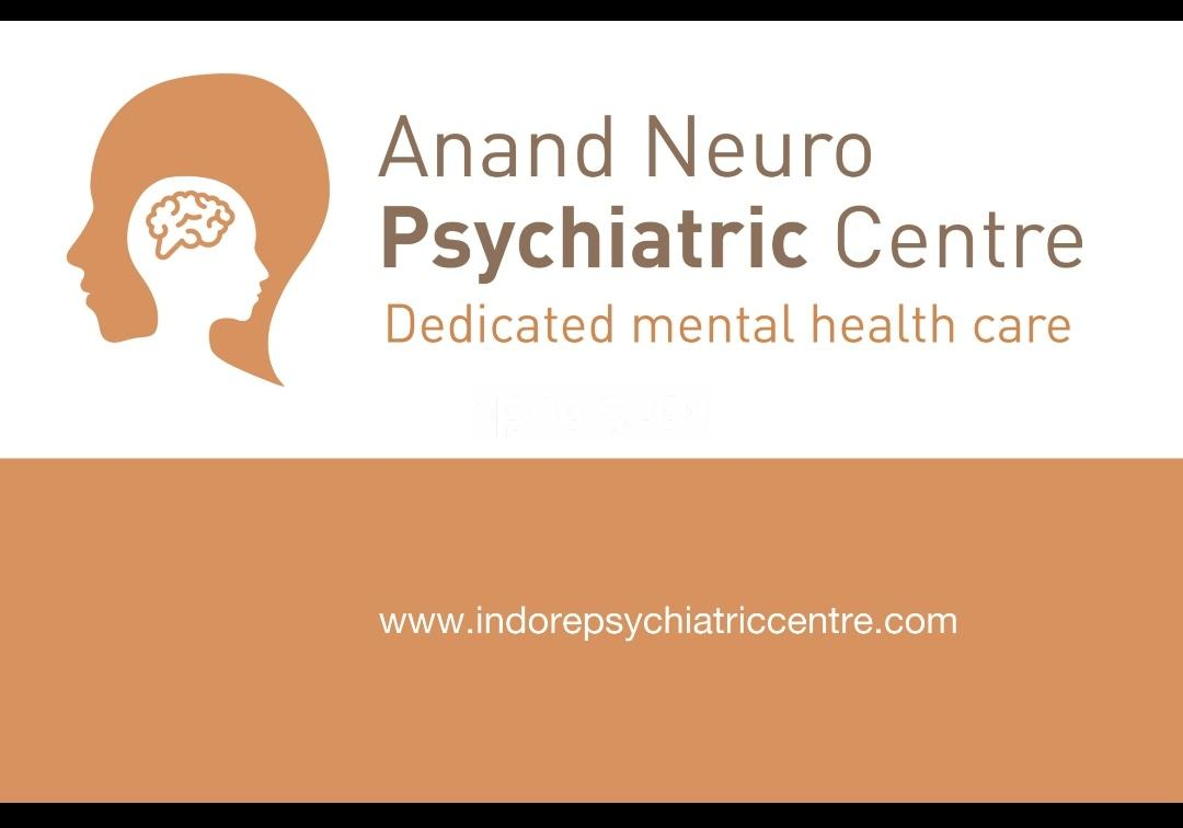Dr. Rahul Mathur's Anand Neuropsychiatry Clinic