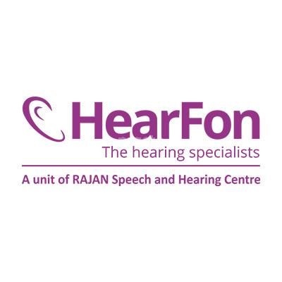 HearFon Hearing Aids and Speech Therapy Clinic