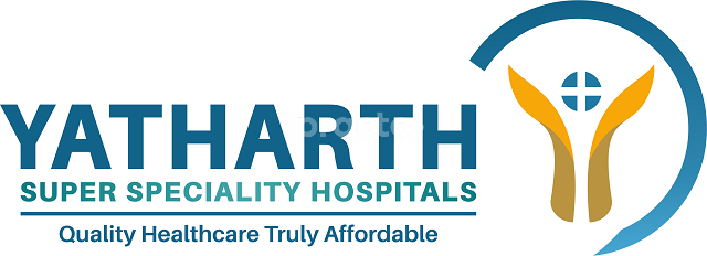 Yatharth Superspeciality Hospital