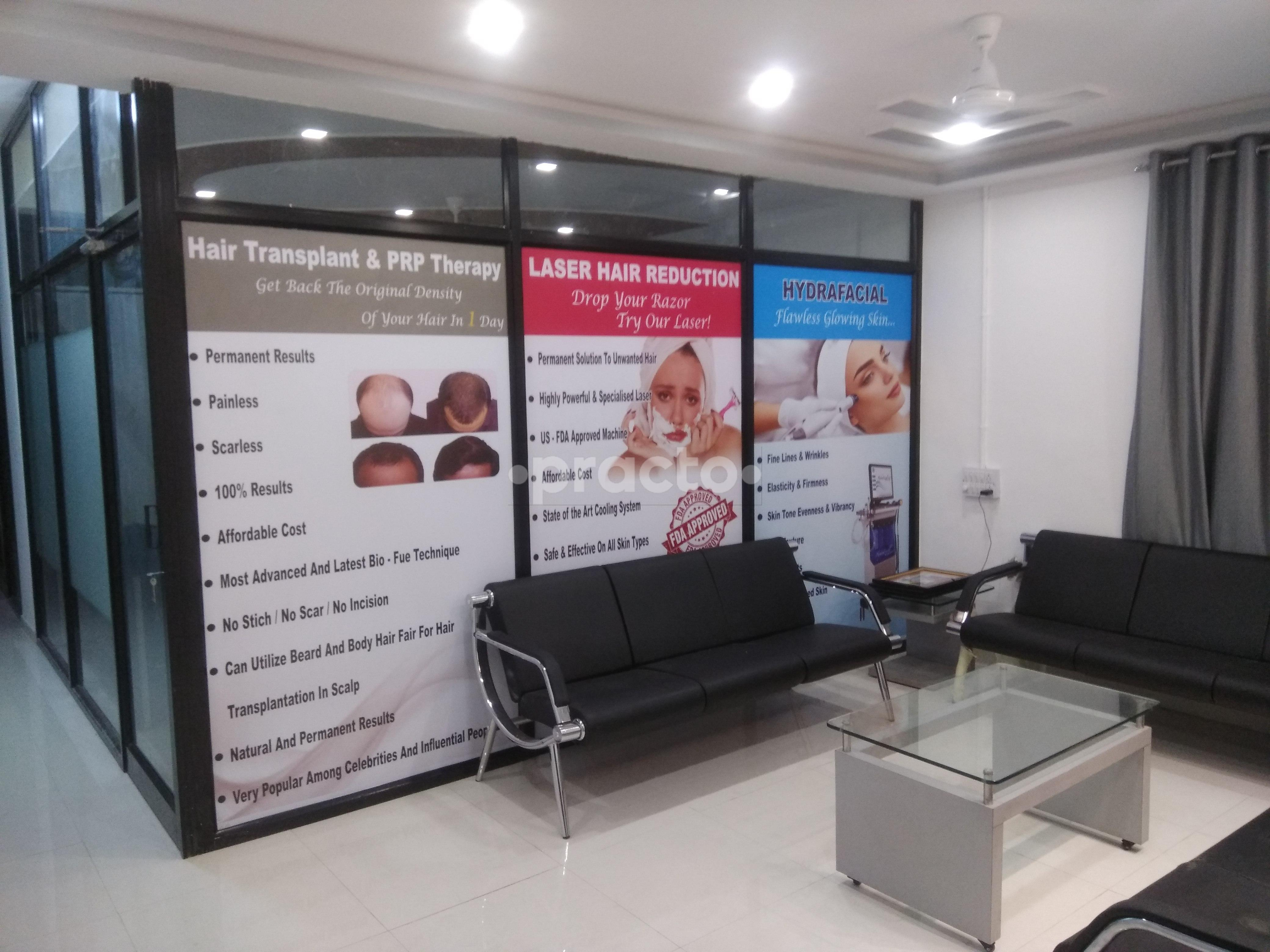 Laser Hair Removal Laser Hair Treatment In Vyahali Pune View