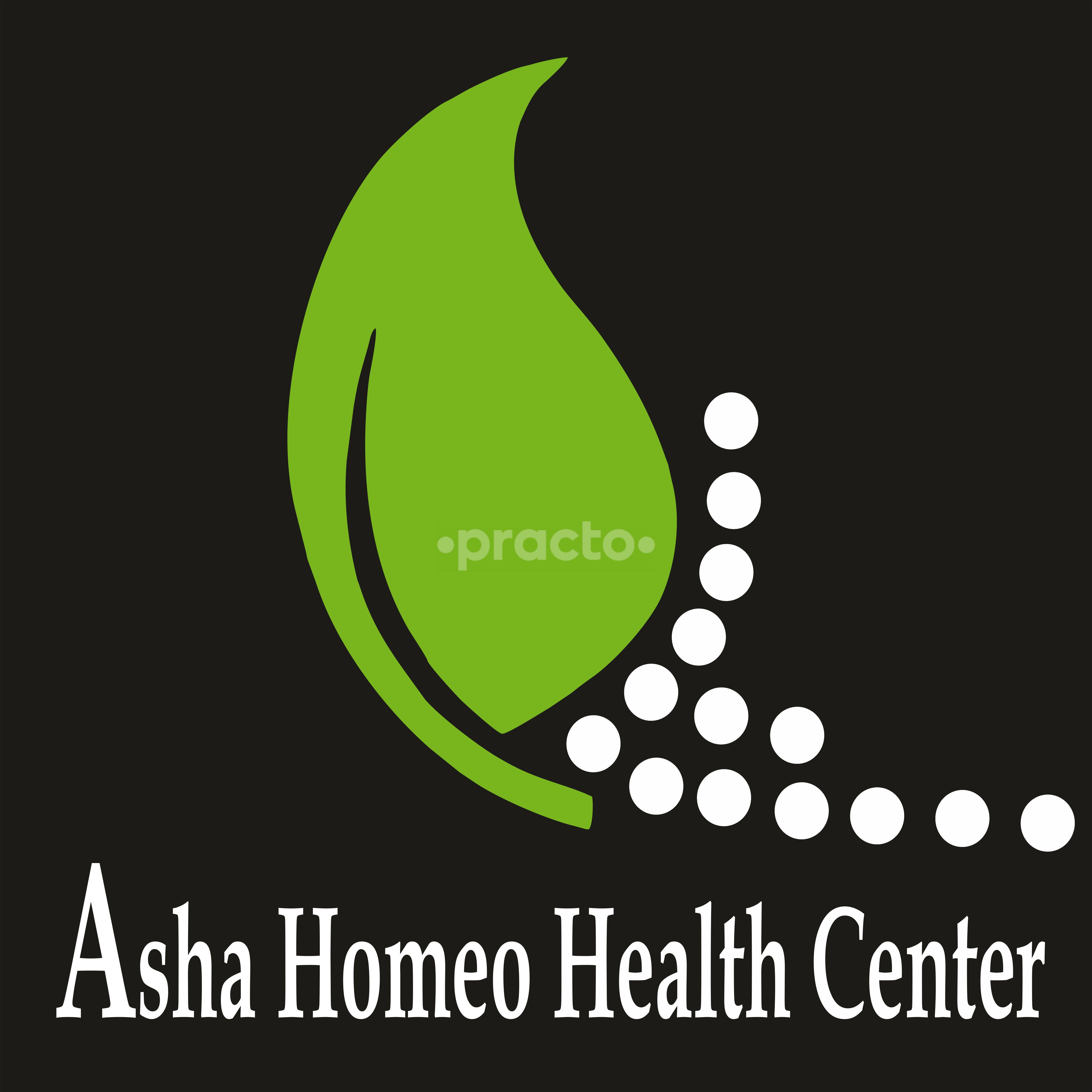Asha Homeo Health Centre