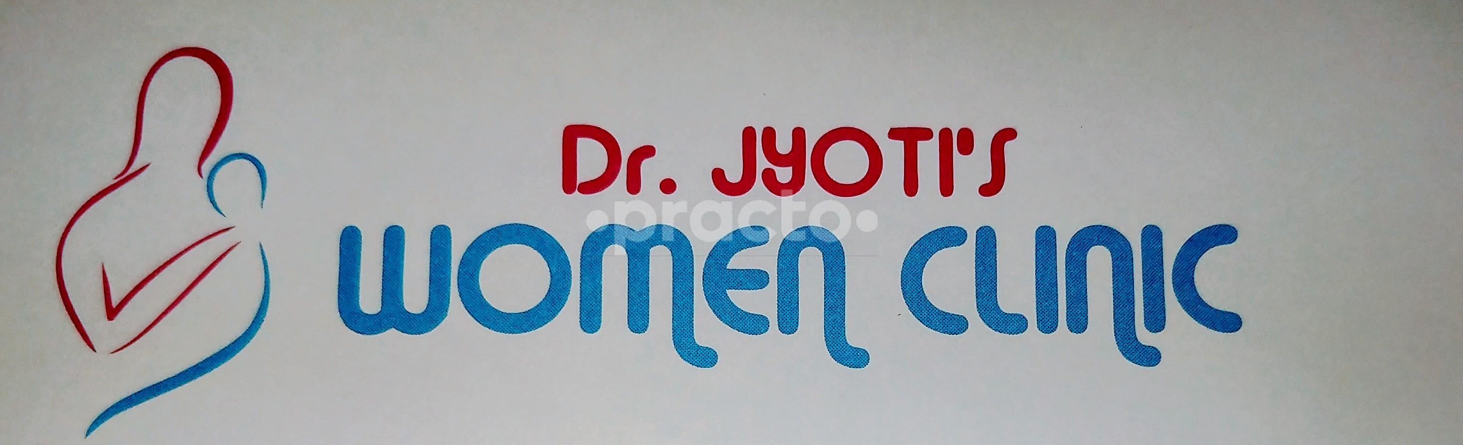 Dr Jyoti's Women Clinic