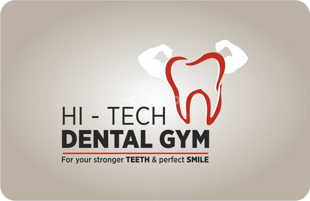 Hi-Tech Dental Gym & Cosmetology Centre
