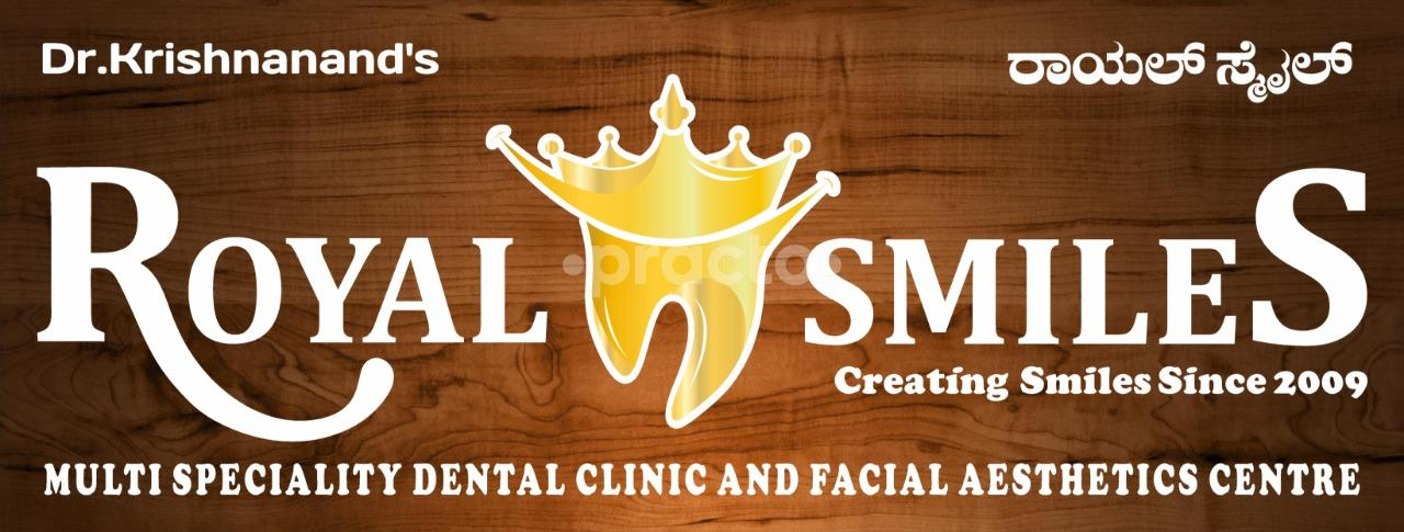 Royal Smiles Multi Speciality Dental and Facial Aesthetics Centre