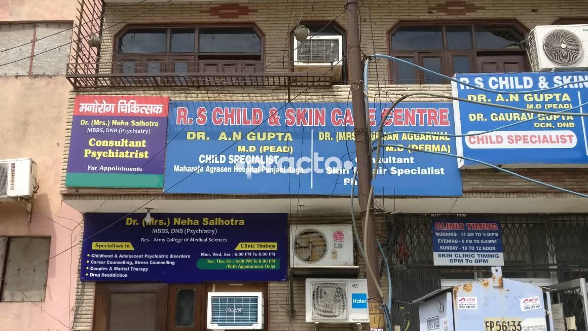 Psychiatrists In Rohini, Delhi - Instant Appointment Booking