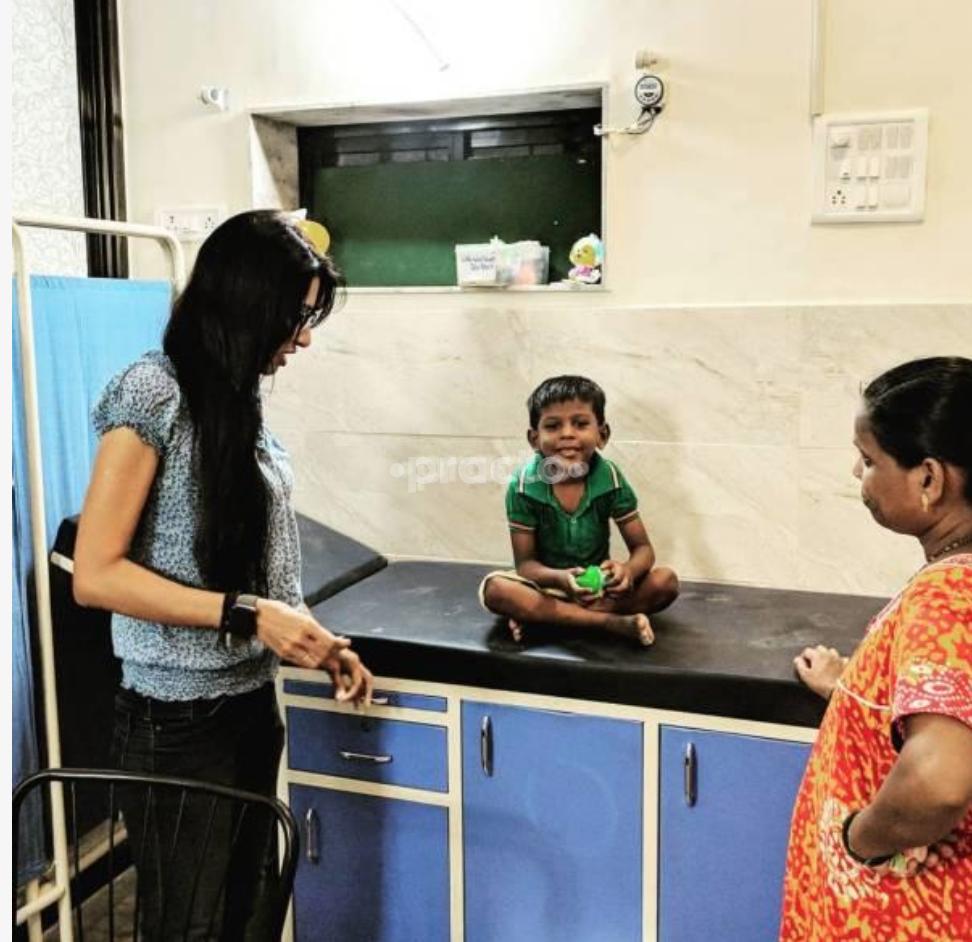 Dr Rupal Rana's Clinic