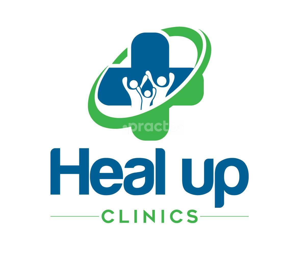 Heal Up Clinics