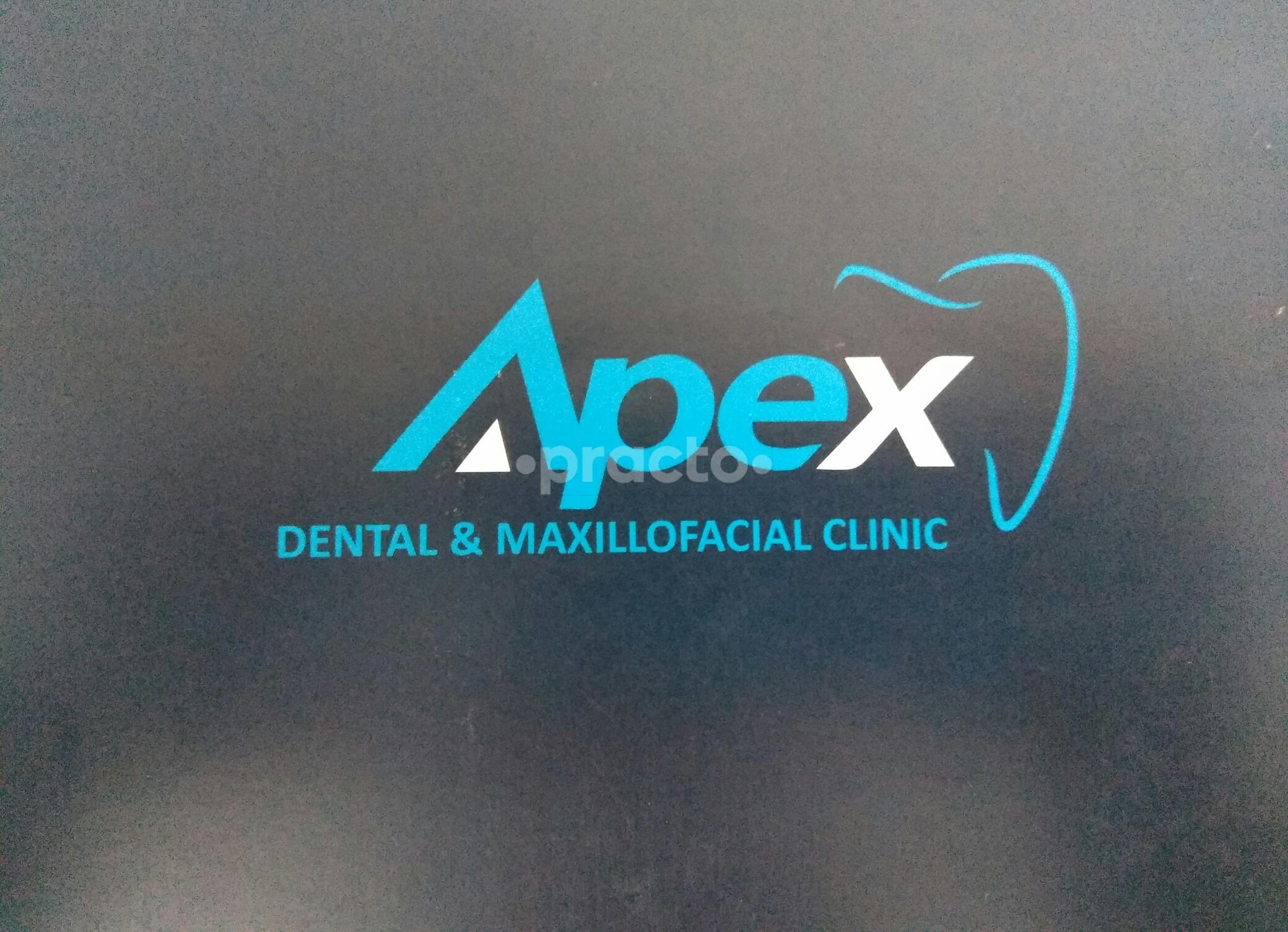 Apex Dental & Maxillofacial Clinic
