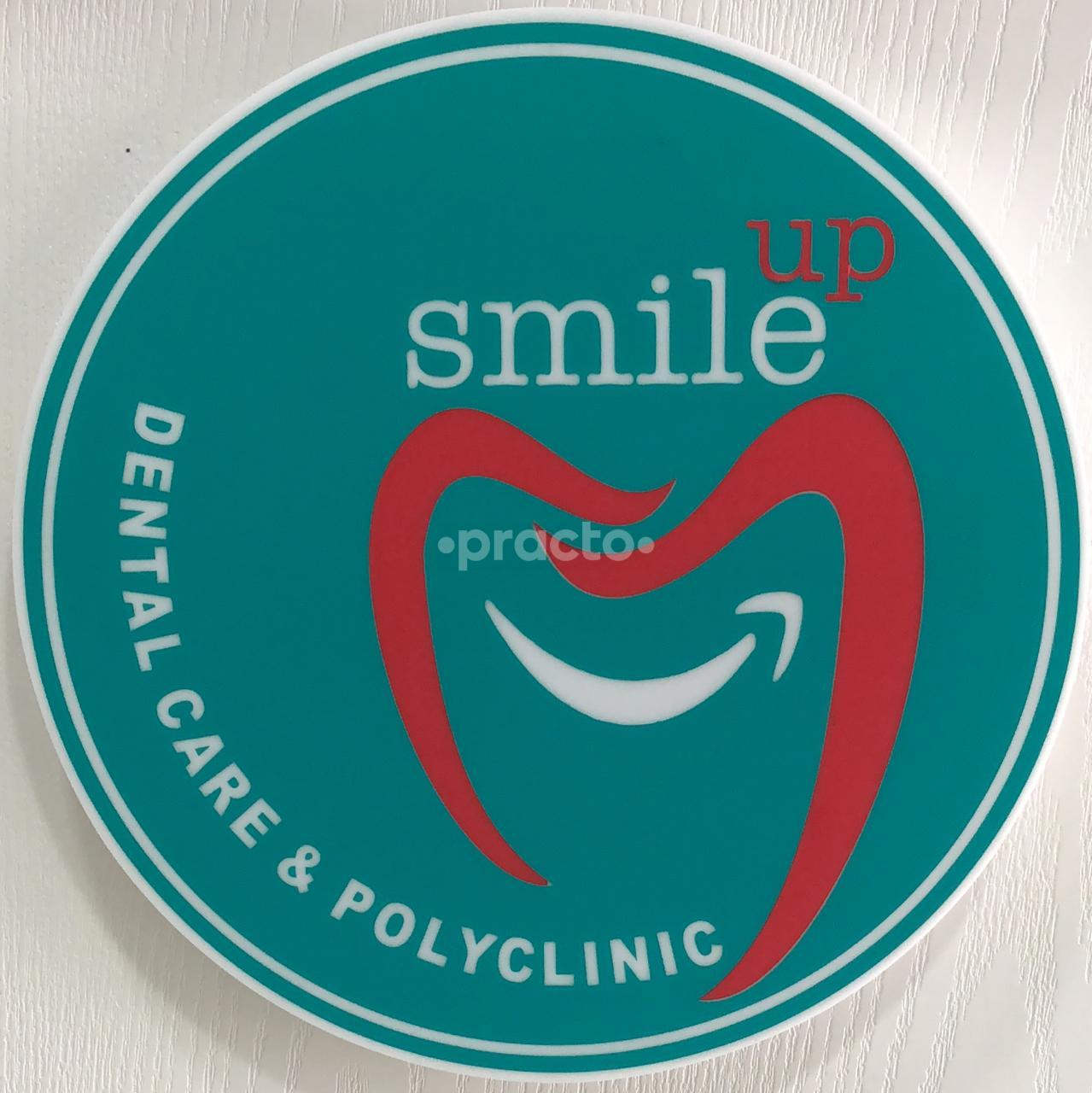 Smile Up Dental Care And Polyclinic, Multi-Speciality Clinic