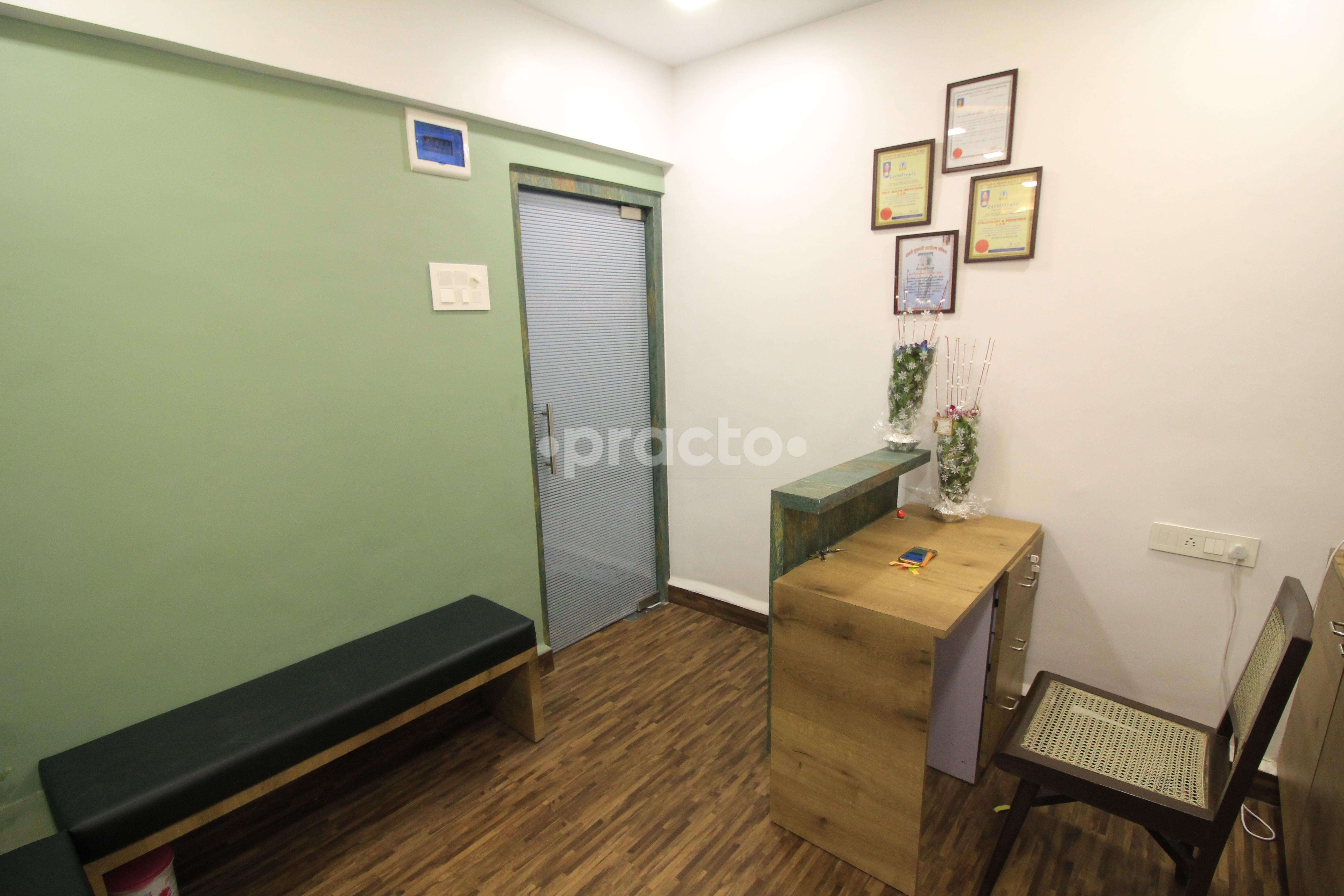 Chiropractic Medicine In Thane View Cost Book Appointment Online