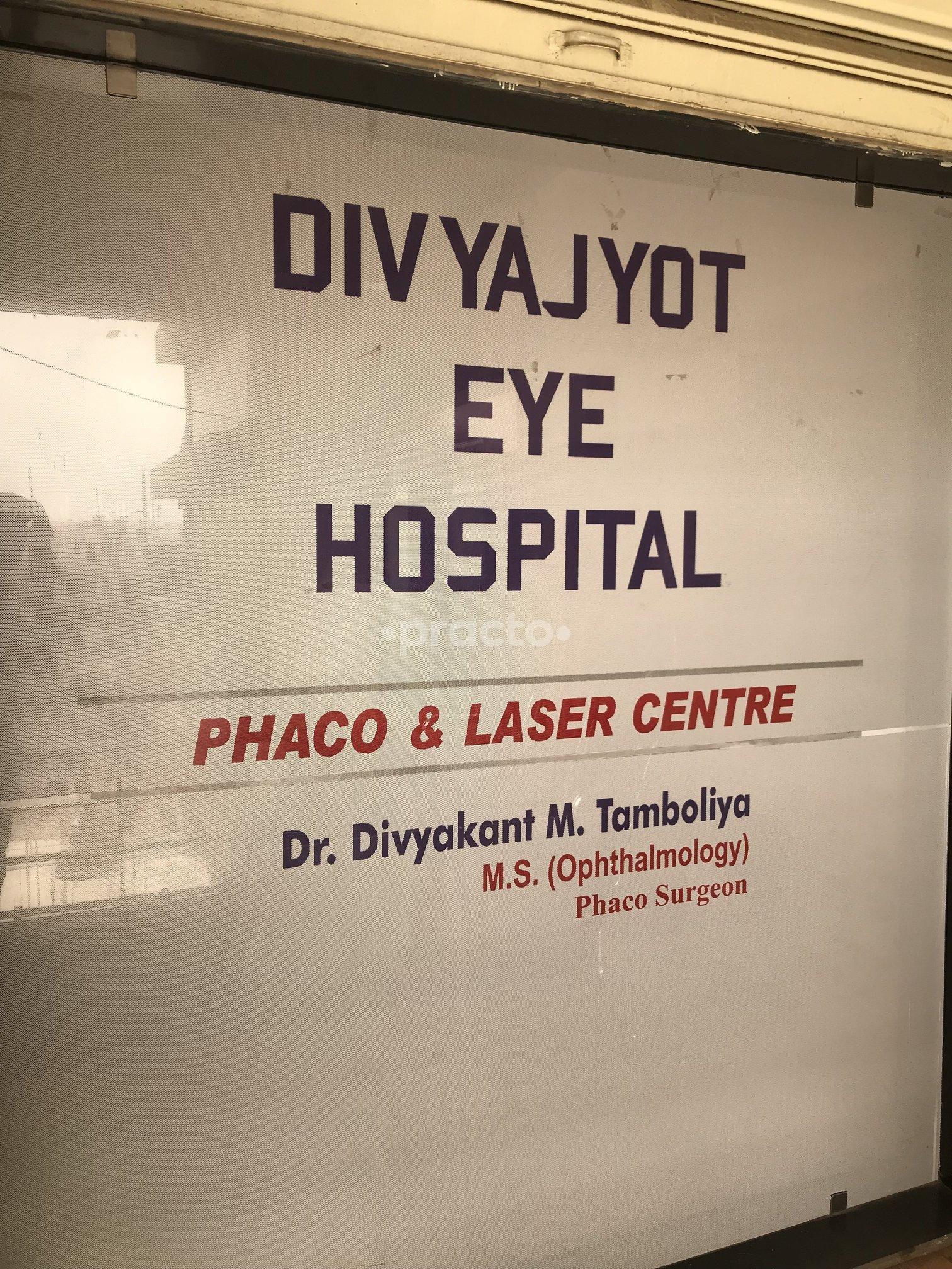 Divyajyot Eye Hospital