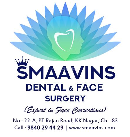 Smaavins Dental & Face Surgery