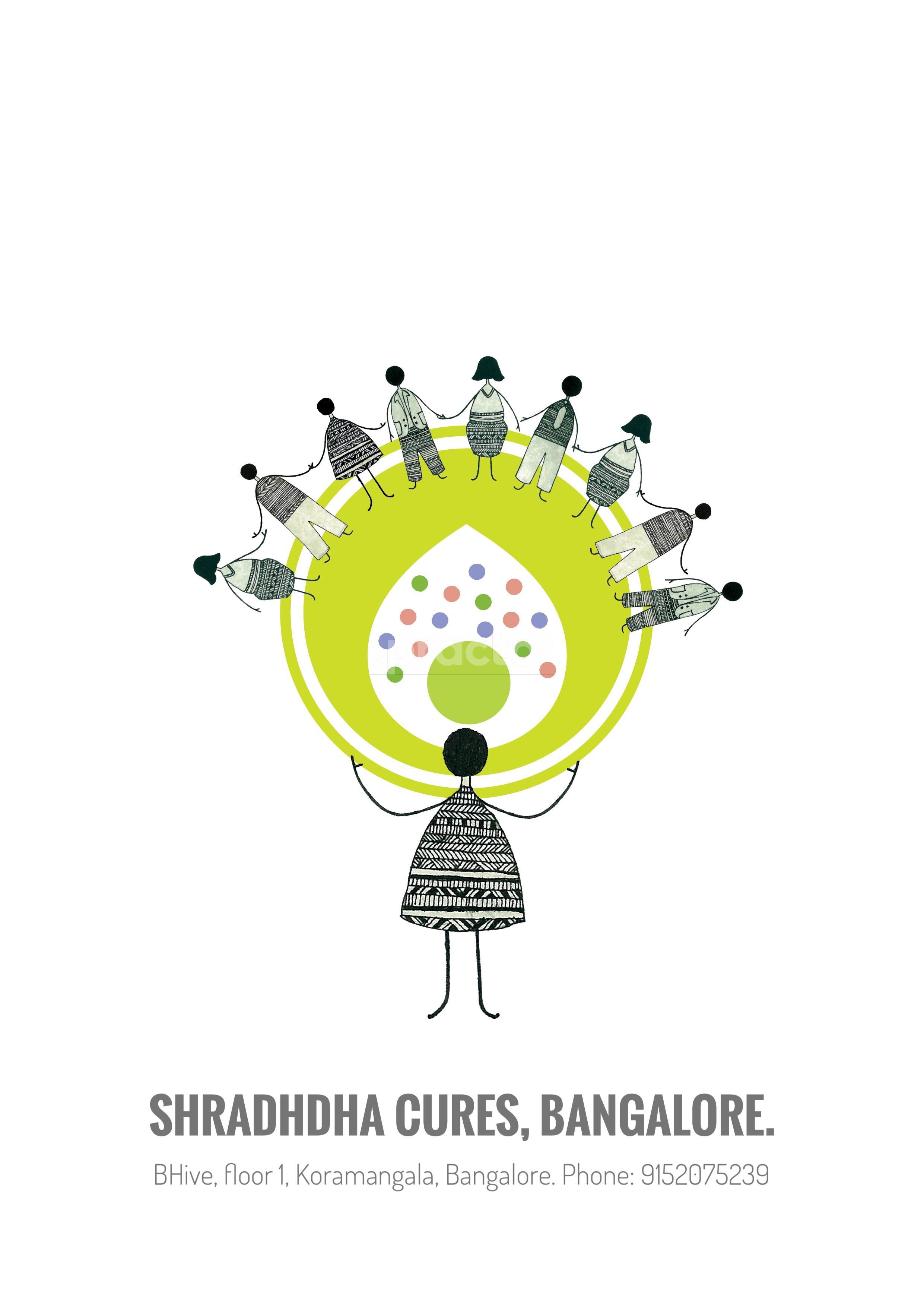 ShradhdhaCures, Bangalore