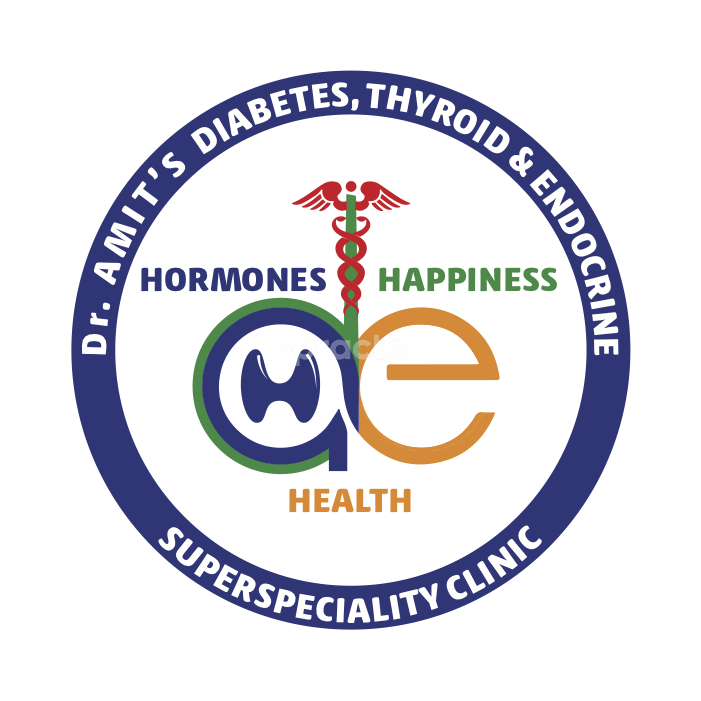 Dr.Amits Diabetes Thyroid & Endocrine Superspeciality Clinic