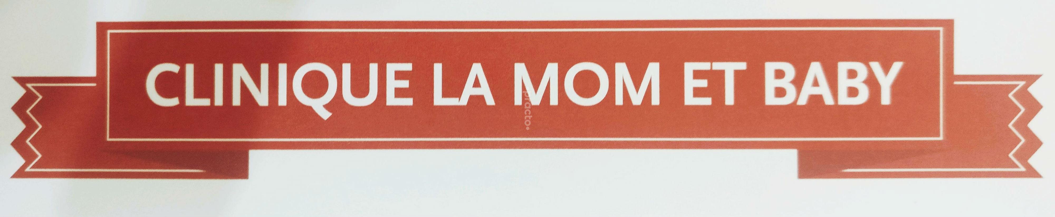 Clinique La Mom Et Baby