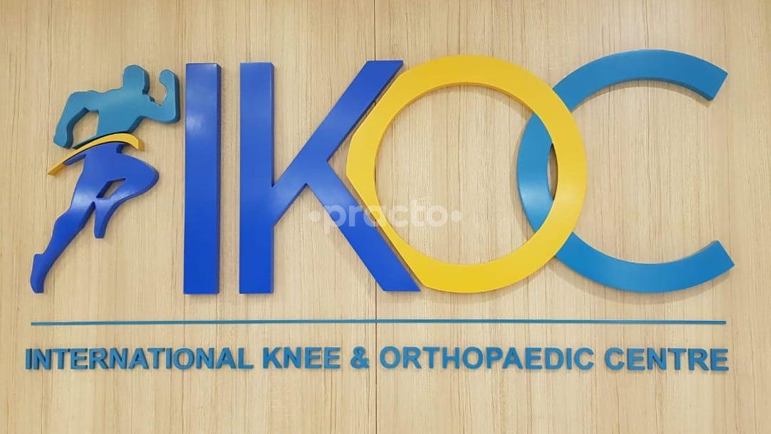 IKOC - International Knee & Orthopaedic Centre
