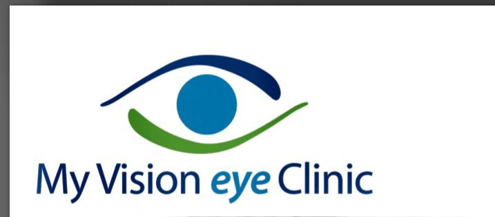 My Vision Eye Clinic