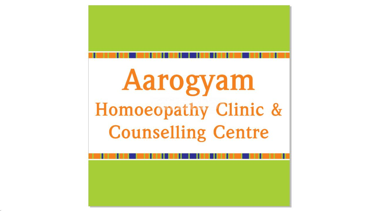 Aarogyam Homeopathy Clinic & Counselling Centre
