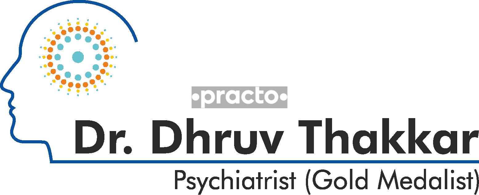 Dr. Dhruv Thakkar - Psychiatrist