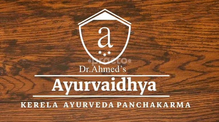 Dr.Ahmed'S Ayurvaidhya Banjarahills