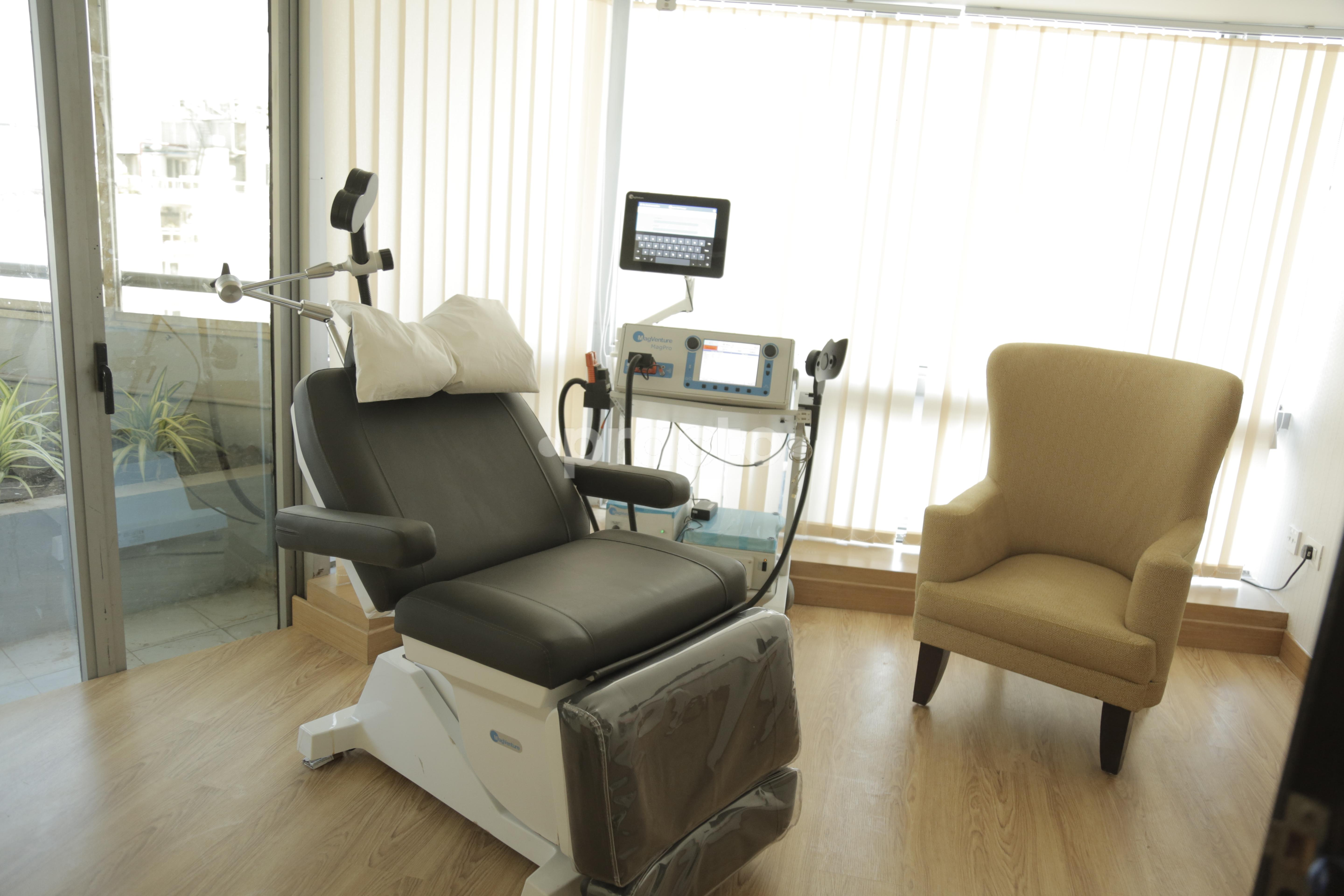 Mindful TMS Neurocare, Multi-Speciality Clinic in Richmond