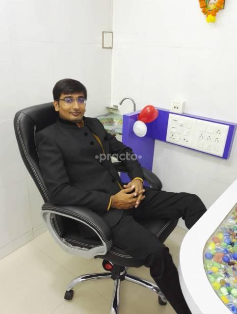 Adenomyosis Treatment In Morbi Gidc Rajkot View Cost Book