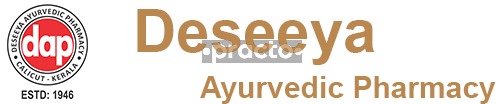 Deseeya Ayurvedic Pharmacy