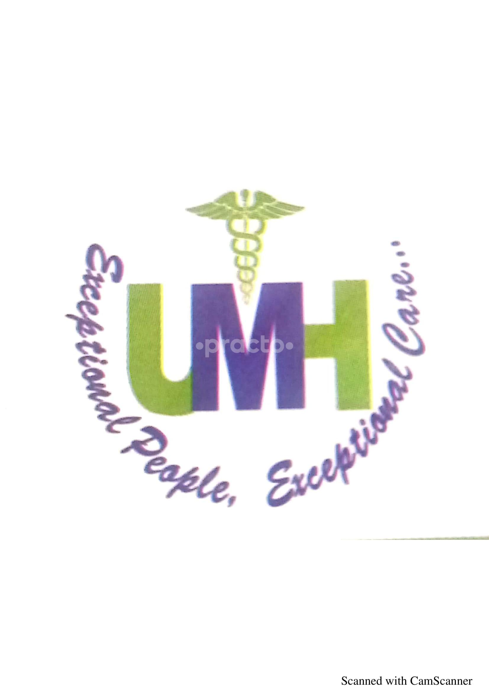 United Multispeciality Hospital