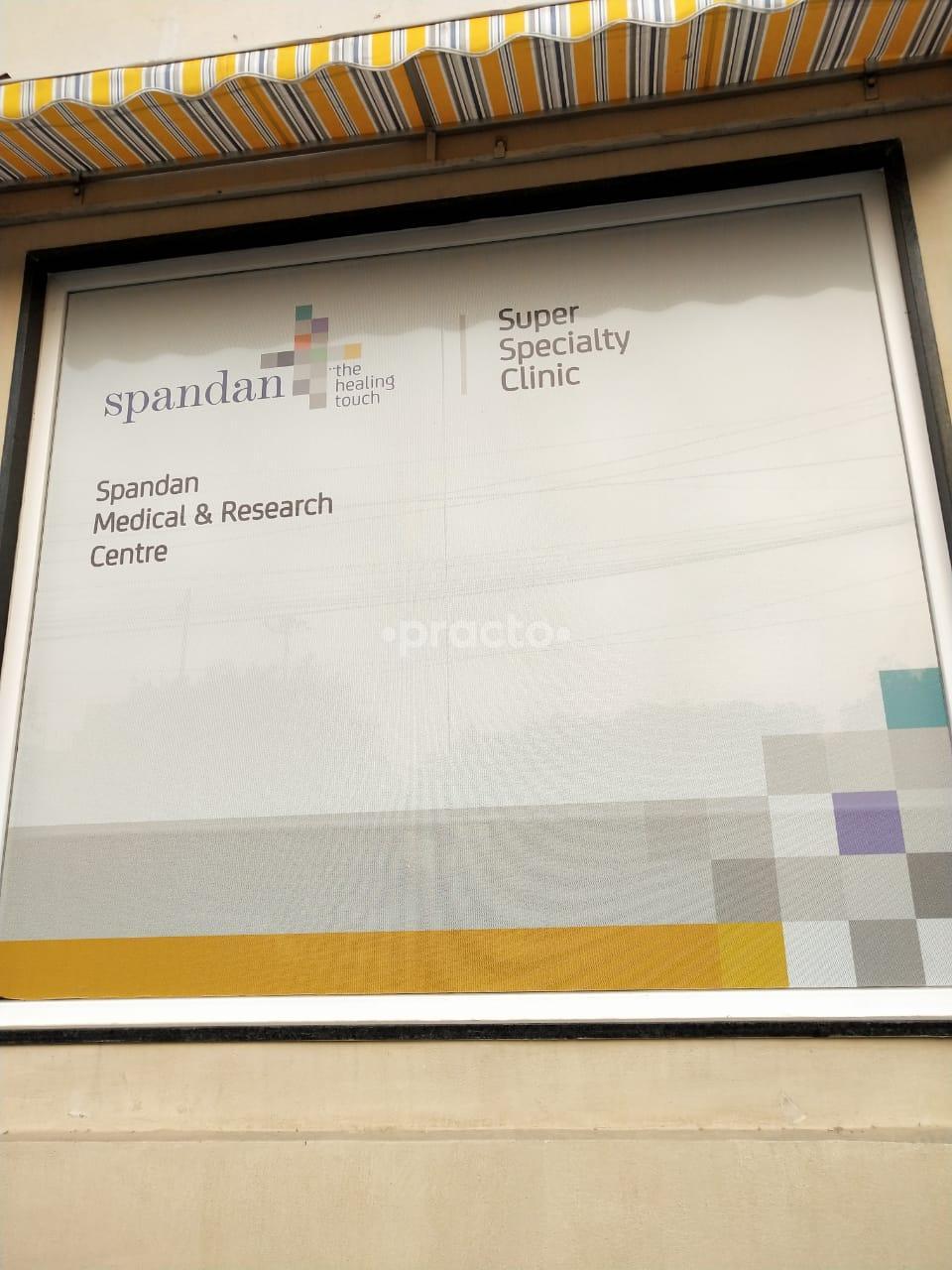 Spandan Medical & Research Centre