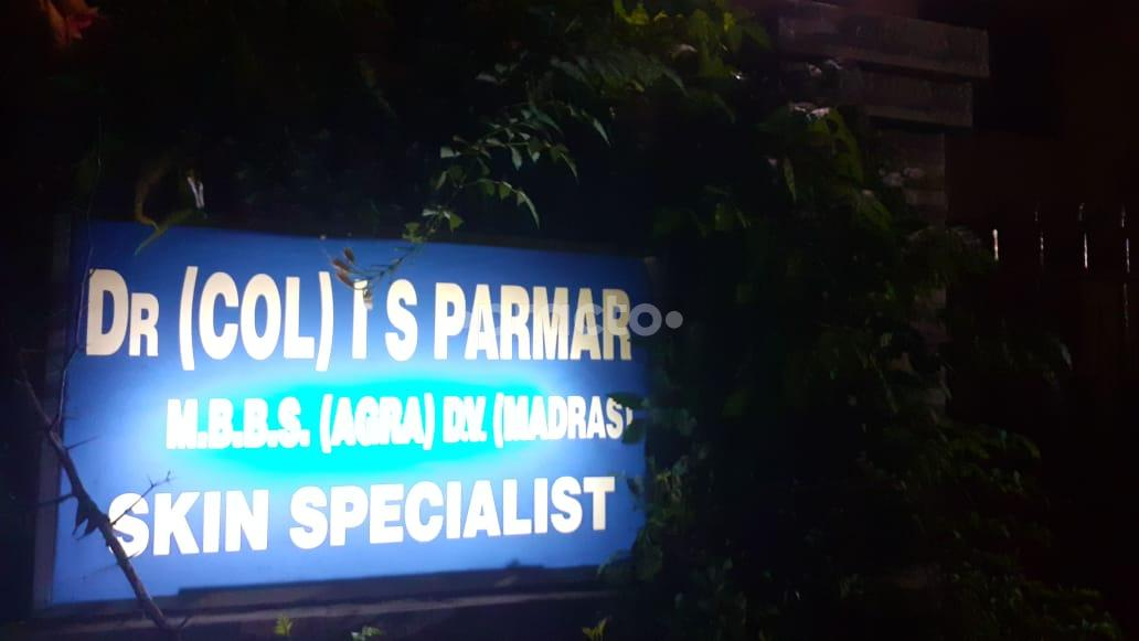 Parmar Clinic
