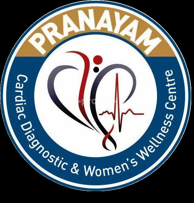 Pranayam Cardiac Diagnostic and Womens wellness Centre