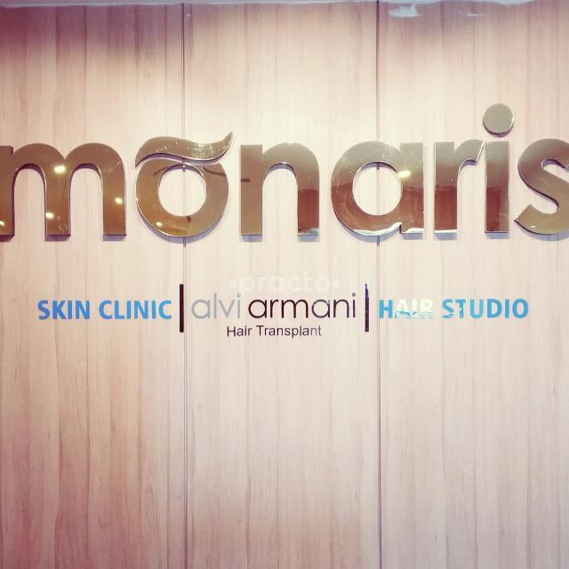 Monaris Hair and Skin Clinic