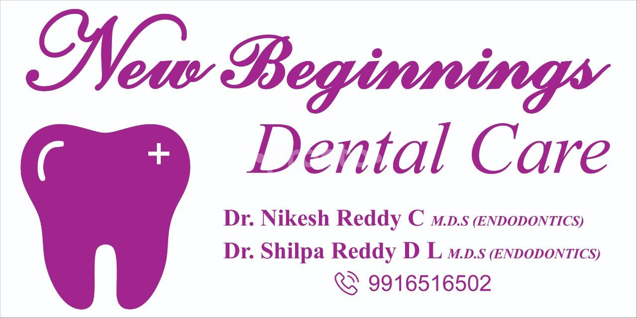 New Beginnings Dental Care
