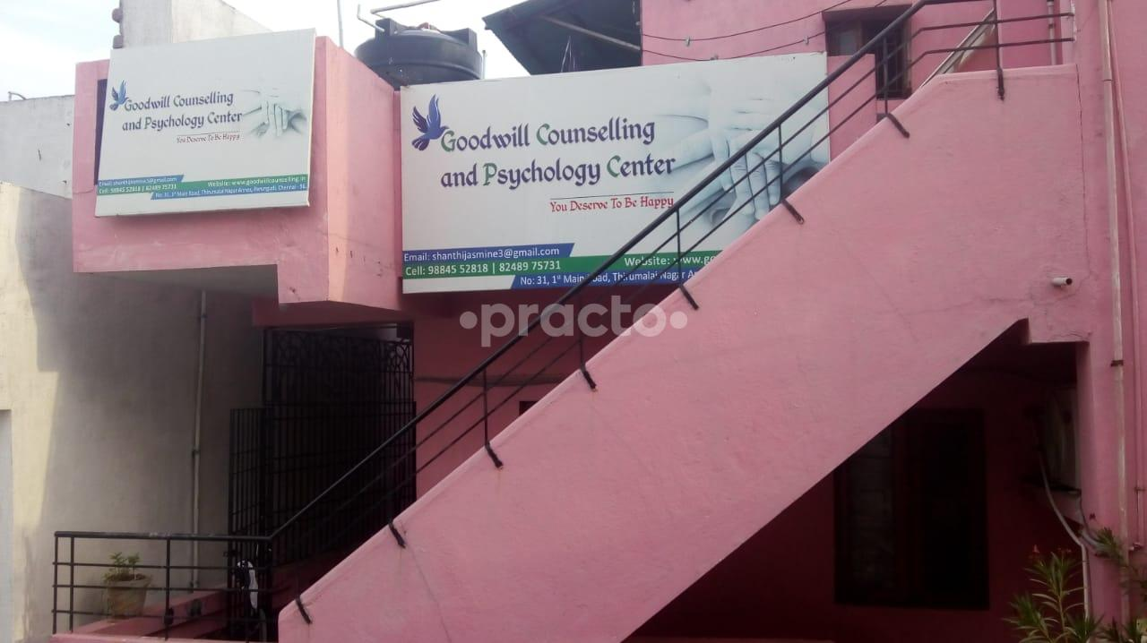Psychotherapists In Chennai - Instant Appointment Booking