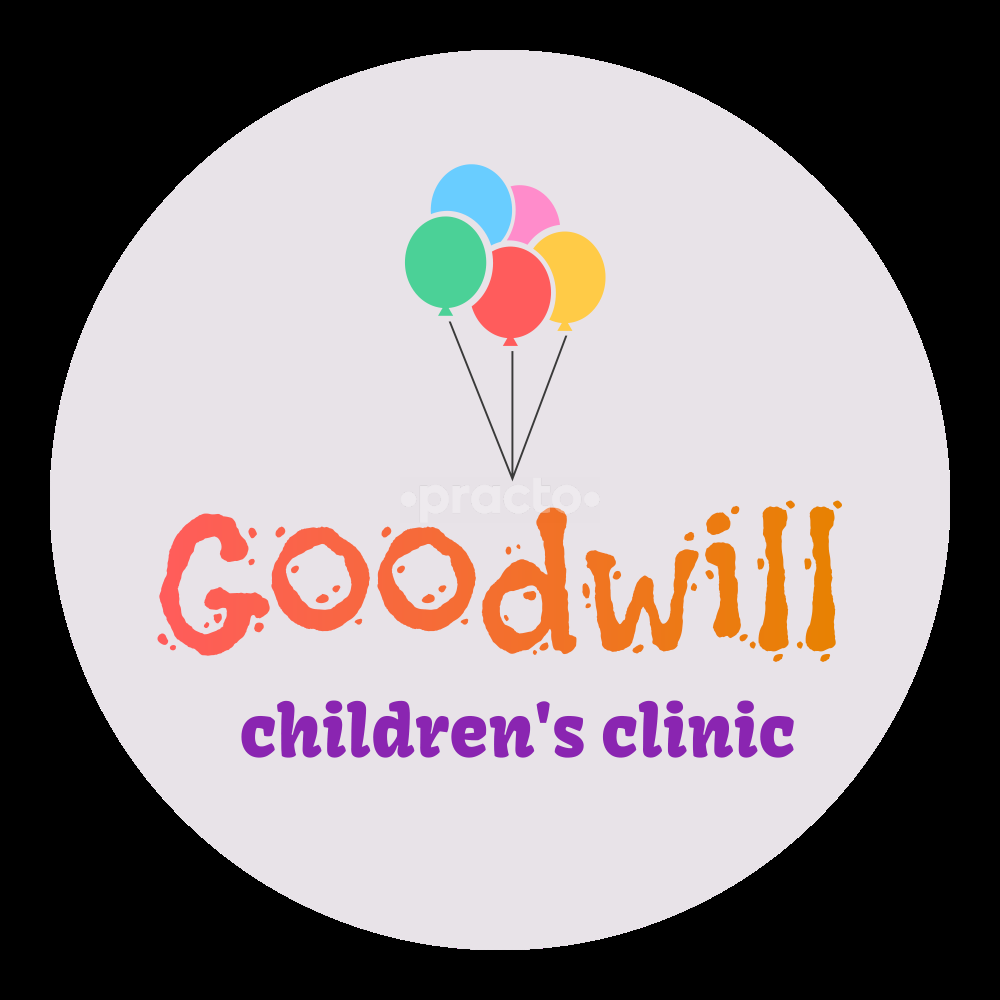 Goodwill Children's Clinic