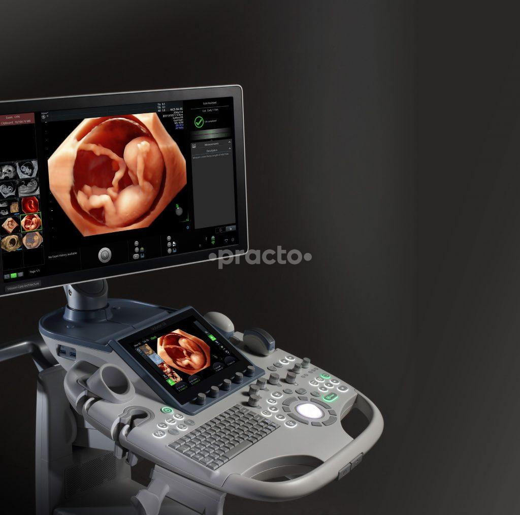 Spectra Ultrasound