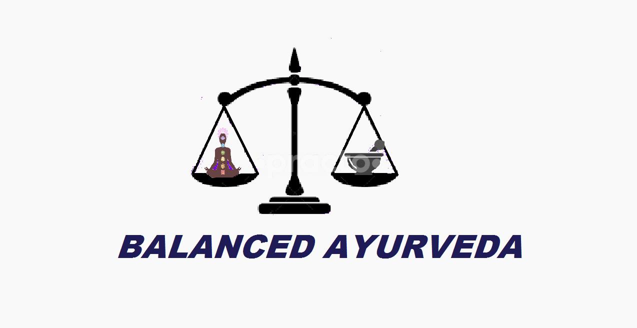 Balanced Ayurveda