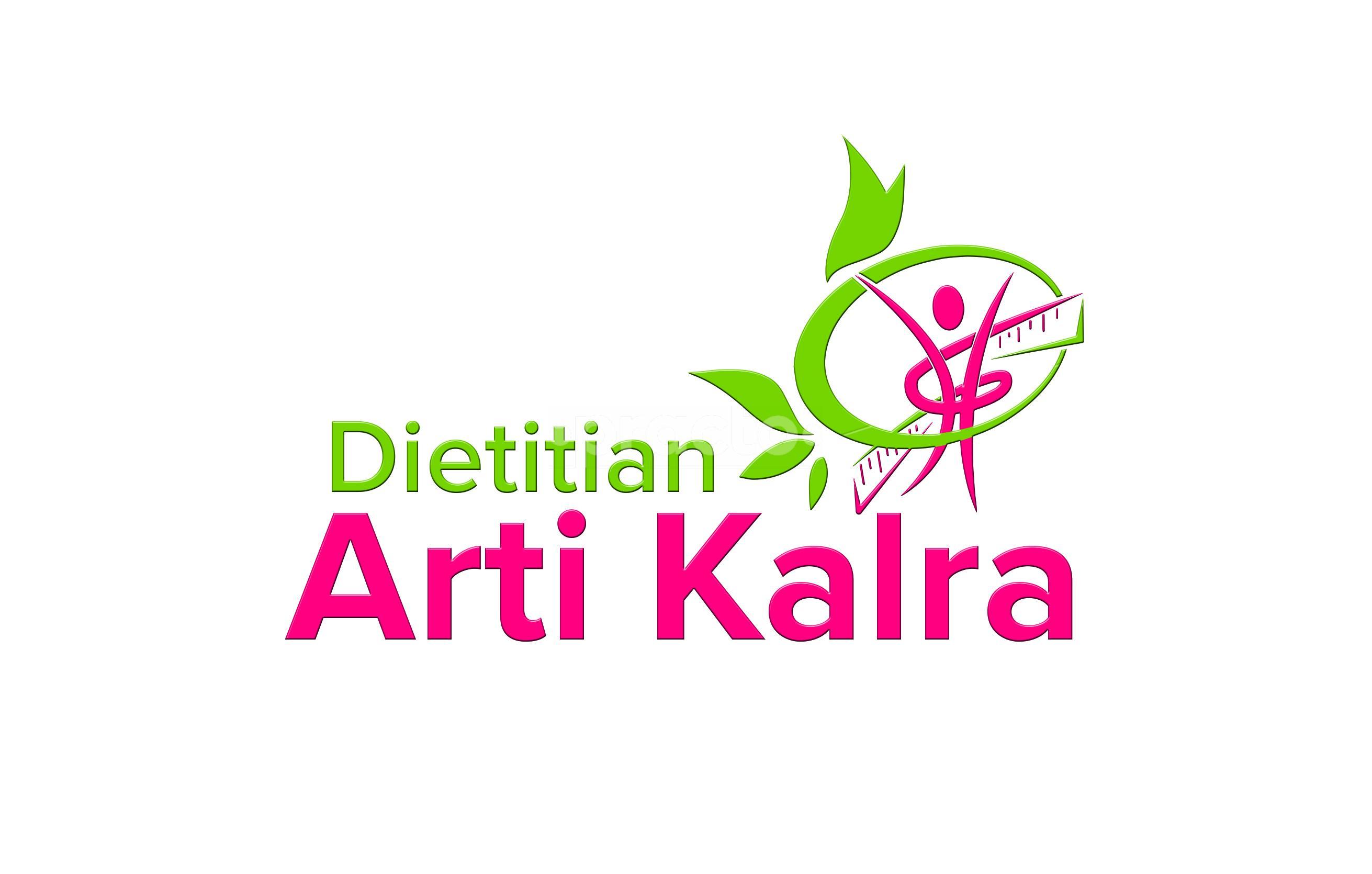 Dietitian Arti Kalra