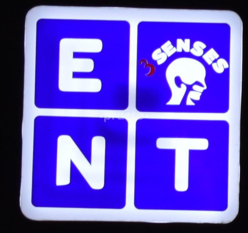 3 Senses Nihit Ent Center
